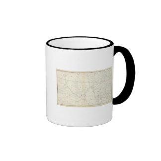 Gen map XXV Ringer Mug