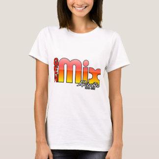 gen mix ladies Vertical T-Shirt