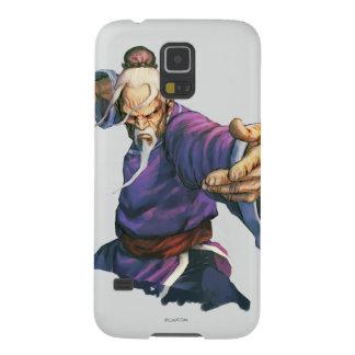 Gen Ready Pose Galaxy S5 Cases