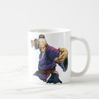 Gen Ready Pose Coffee Mug