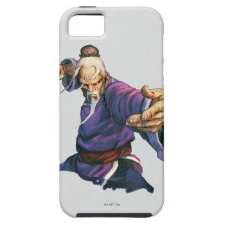 Gen Ready Pose iPhone SE/5/5s Case
