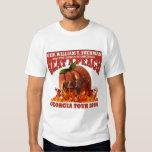 Gen Sherman 'Heat a Peach' Tour 1864 Shirt (Light)