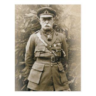 Gen Sir John French Post Card