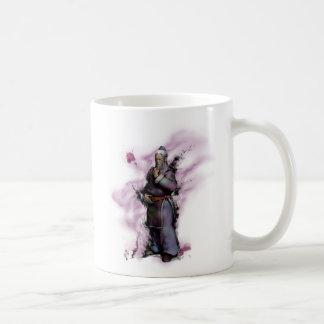 Gen Standing Coffee Mug