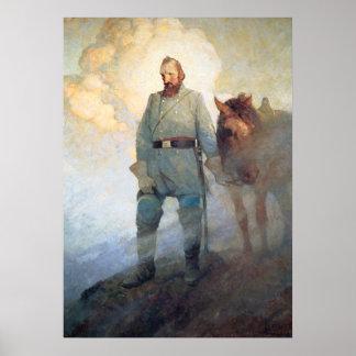 Gen. Stonewall Jackson Impresiones