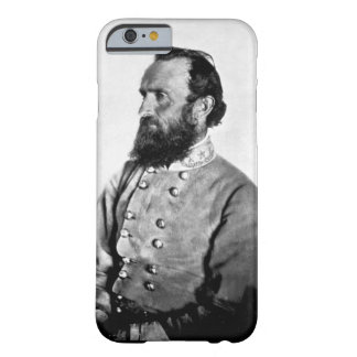 """Gen. """"Stonewall"""" Jackson,_War Image Barely There iPhone 6 Case"""