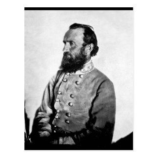 "Gen. ""Stonewall"" Jackson,_War Image Postcard"