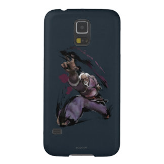 Gen Strike Galaxy S5 Cover