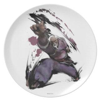 Gen Strike Plate