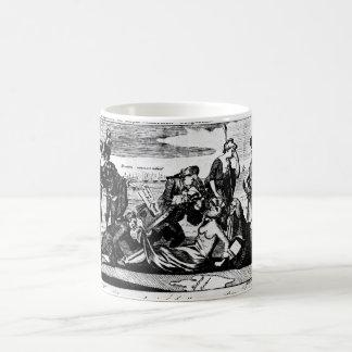 Gen. Washington Resigning his Commission_War Image Coffee Mug