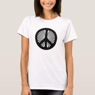 Gen X peace sign T-Shirt