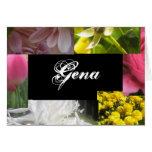 Gena Card