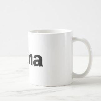 Gena Mug