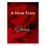 Gena Postcards