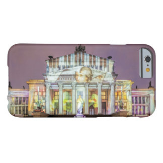 Gendarmenmarkt photo barely there iPhone 6 case