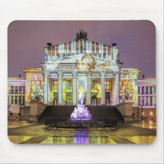 Gendarmenmarkt photo mouse pad