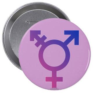 Gender Equality Pins