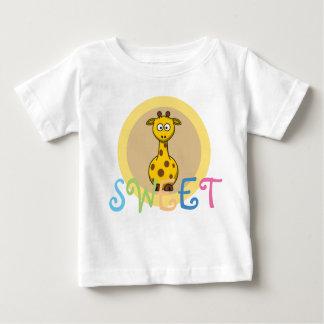 Gender Natural Pastel Colors SWEET Baby T-Shirt