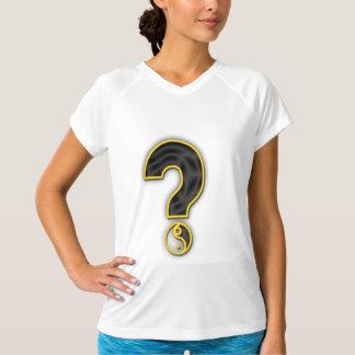 Gender Query Art T-Shirts
