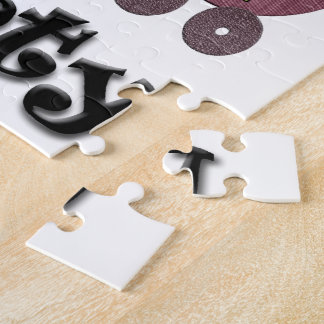Gender Reveal Party Jigsaw Puzzle
