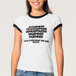 Gender Terms T-Shirt