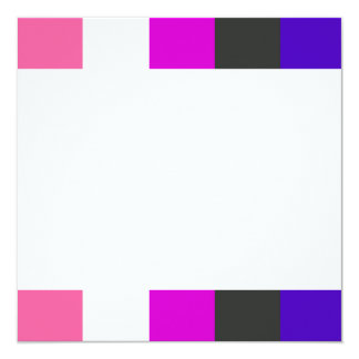 Genderfluid flag custom announcement