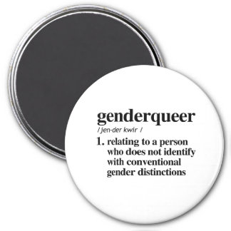 Genderqueer Definition - Defined LGBTQ Terms - Magnet