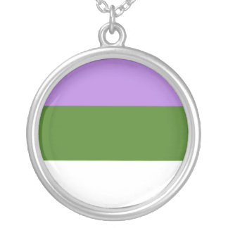 Genderqueer Necklace