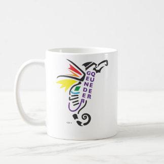 Genderqueer Symbol Mug