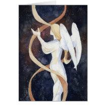 Gene Angel Holiday Card