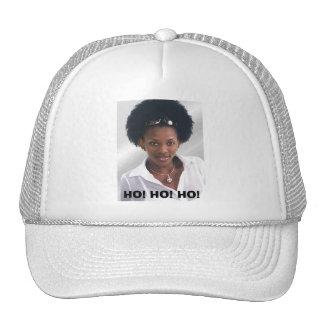 gene, MERRY X-MAS Trucker Hat