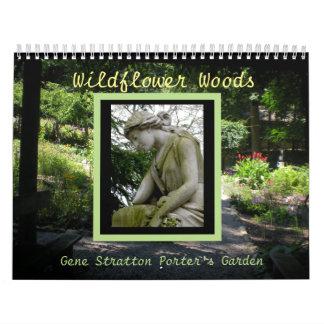 Gene Stratton Porter Historical House and Garden Calendar