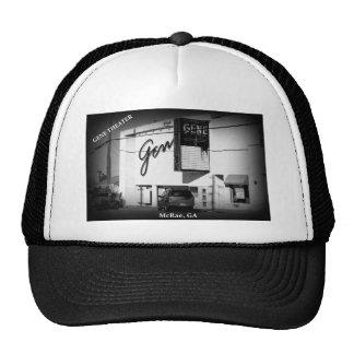 GENE THEATER - McRae, Georgia Trucker Hat