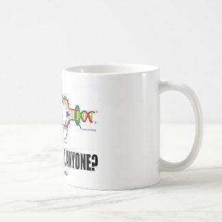Gene Therapy, Anyone? (DNA Replication) Classic White Coffee Mug