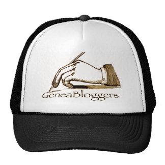 GeneaBloggers Truckers Hat