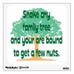 Genealogía - algunas nueces