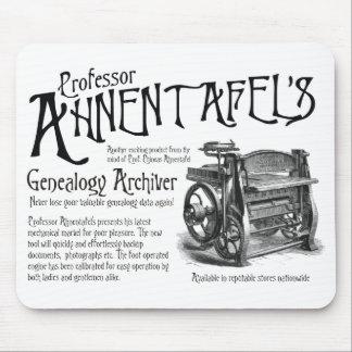 Genealogía Archiver Tapete De Ratón