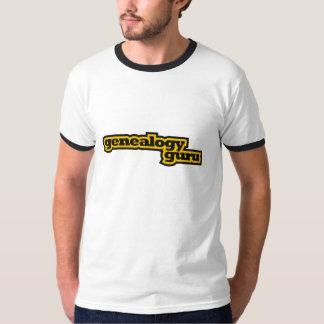 Genealogía Guru Playera