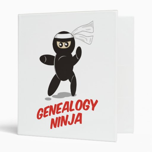 Genealogía Ninja