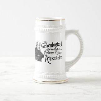 Genealogical World of Prof Ahnentafel Mugs