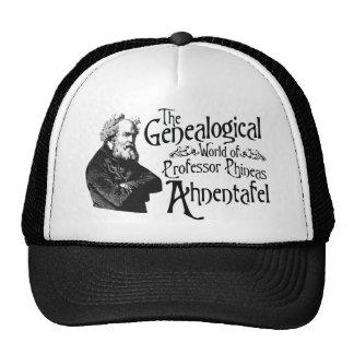 Genealogical World of Prof Ahnentafel Trucker Hat
