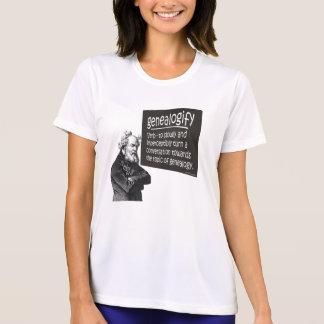 Genealogify Tee Shirt