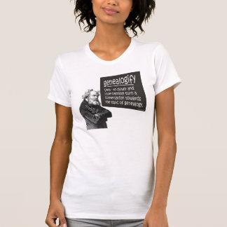Genealogify Tshirt