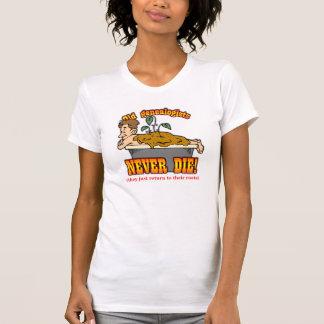 Genealogist T Shirt