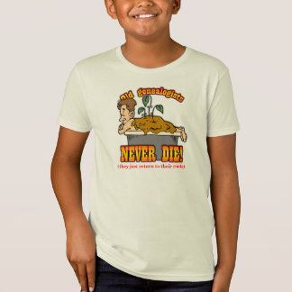 Genealogist T-Shirt