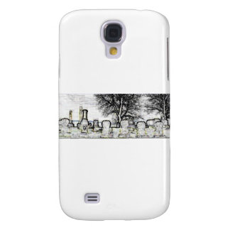 GENEALOGY A GRAVE DISEASE SAMSUNG GALAXY S4 COVER