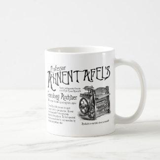Genealogy Archiver Classic White Coffee Mug
