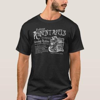 Genealogy Archiver T-Shirt