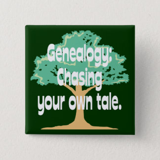 Genealogy: Chasing Your Own Tale Button