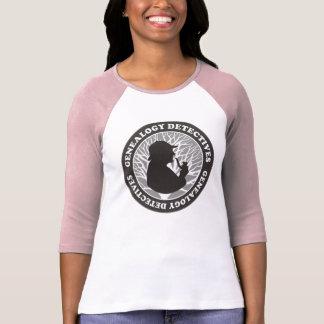 Genealogy Detectives Shirts